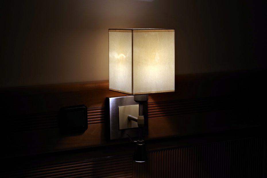 Guide: Derfor hører væglamper til i hvert hjem