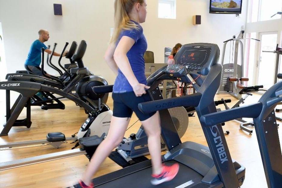 Venteliste til Vikings fitness
