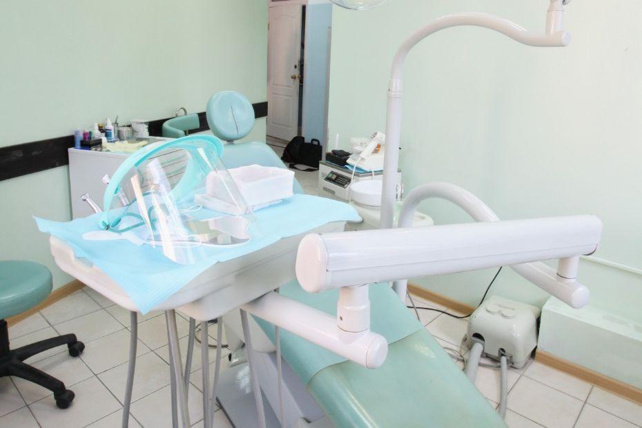 Rønne får ny tandlæge