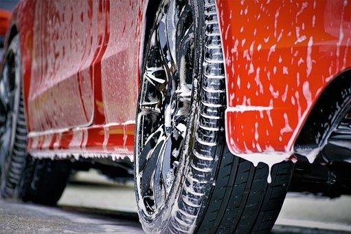 Elsker du også en ren bil?