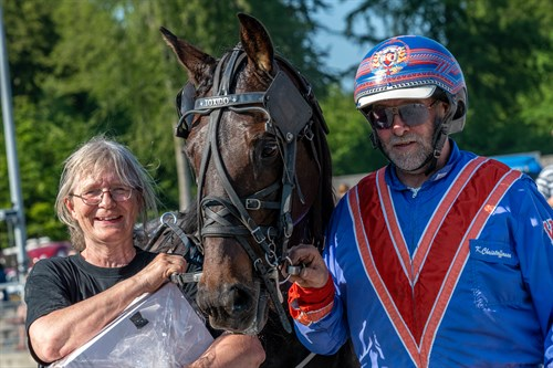 Skipper vinder flest løb men Henriksen flest penge